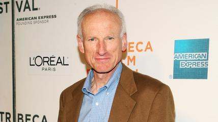 News video: 'Homeland' Star James Rebhorn Passes Away